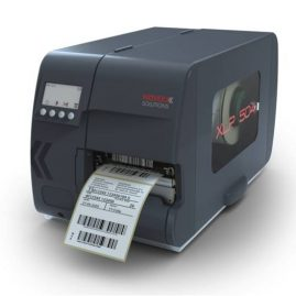 XLP 504 LABEL PRINTER